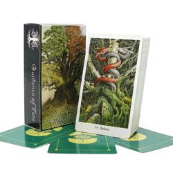 Deck Tarotkarten 'Führung des Schicksals'