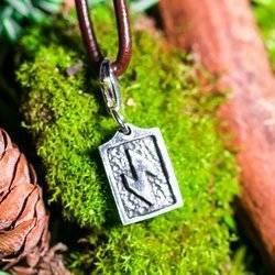 Rune Iwaz Charms