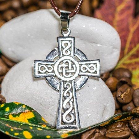 Keltiches Kreuz